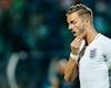 Tuyển thủ Anh cờ bạc ngay trước trận đấu ở vòng loại Euro 2020