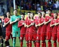 90 phút tv trực tiếp bóng đá Indonesia vs Việt Nam