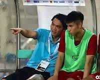 Danh sách tuyển Việt Nam đấu Indonesia: Tuấn Anh, Trọng Hùng bị loại