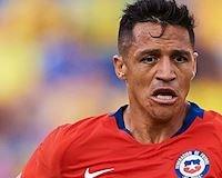 Alexis Sanchez chấn thương nặng, nguy cơ nghỉ hết năm