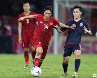 Lịch thi đấu vòng loại World Cup 2022: Tuyển Việt Nam sáng cửa lấy ngôi đầu