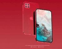 Concept mới nhất về iPhone 12 Pro khiến ai náy đều mê mệt