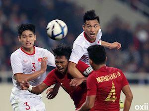 Indonesia đấu Việt Nam: Kỷ lục buồn 10 năm đất khách