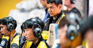 GAM Esports liệu có gặp kèo khó khi đối mặt với J Team tại CKTG 2019?