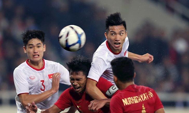 Indonesia đấu với Việt Nam: Kỷ lục buồn 10 năm đất khách