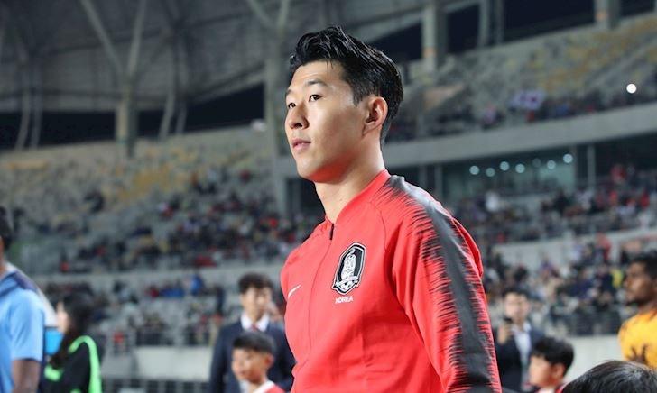 Fan Triều Tiên bỏ 10kg gạo chỉ để xem Son Heung-min thi đấu