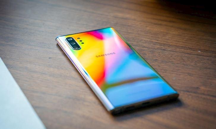 Samsung chuẩn bị ra mắt Galaxy Note 10 Lite giá rẻ, dự kiến anh em có thể mua vào cuối năm nay