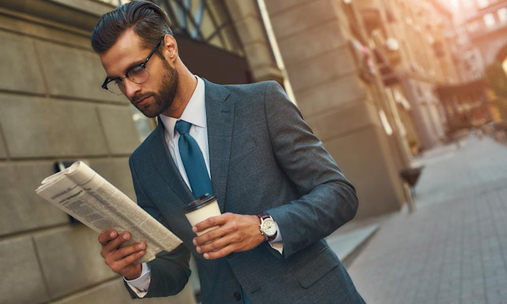 4 điều cần biết để trở thành người đàn ông quyết đoán