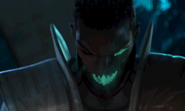 3 thuyết âm mưu về video đen tối của Lucian và Thresh mà Riot Games vừa tung ra