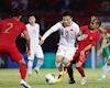 Chấm điểm Indonesia vs Việt Nam: Quang Hải đáng sợ; Ấn tượng Trọng Hoàng; Hơi lo Văn Lâm