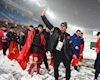 Video clip: 'Thần tài của bóng đá Việt Nam' dự đoán thầy trò ông Park dư sức thắng Indonesia