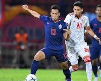 TRỰC TIẾP Thái Lan 2-1 UAE: Thái Lan nhất bảng G (KT)