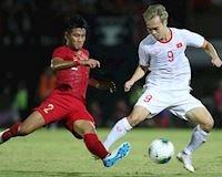 Kết quả bóng đá hôm nay ngày 16/10: Bản lĩnh Việt Nam