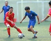 Video clip: Cầu thủ 'vang bóng một thời' dự đoán trận Indonesia đấu với Việt Nam