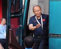 HLV Park Hang-seo bắn tin vui trước đại chiến với UAE và Thái Lan