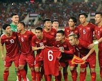 Lịch thi đấu vòng loại World Cup 2022: Indonesia vs Việt Nam đá mấy giờ?