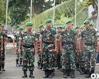 Video clip: Hơn 600 người đảm bảo an ninh trận Indonesia vs Việt Nam