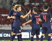 Nhận định Thái Lan vs UAE: Thử sức Voi chiến