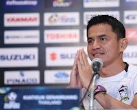 Thái Lan vs UAE, huyền thoại Kiatisuk không nghĩ đội nhà thắng