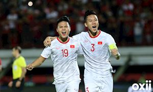 5 điểm nhấn Indonesia 1-3 Việt Nam: Việt Nam xứng danh vua Đông Nam Á