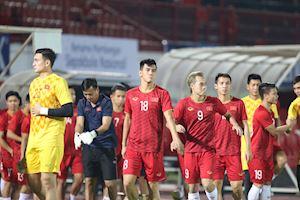 TRỰC TIẾP Indonesia vs Việt Nam: Đội chủ nhà dùng trung vệ nhập tịch