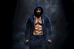 Cơ bụng chính là nhóm cơ được phụ nữ yêu thích nhất ở nam giới và 4 bài tập bụng hiệu quả