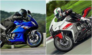 Benelli 302R và Yamaha R3: Lựa chọn nào là hợp lí