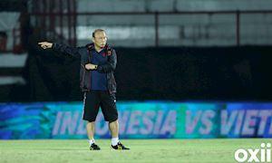 Ông Park kỹ tính, đề phòng 'gián điệp' ở Indonesia