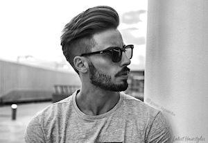 Nam giới mặc: Tán gái thành công với 9 kiểu tóc kinh điển của đàn ông