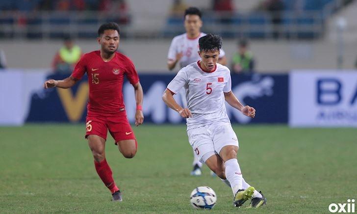 Thống kê trước trận Indonesia vs Việt Nam: Đợi ông Park xóa nhòa ký ức