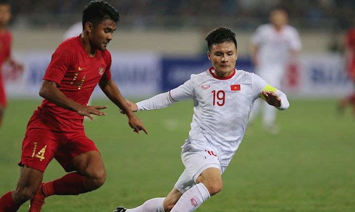 Video clip: TOP 5 điểm nhấn trước trận Indonesia đấu Việt Nam
