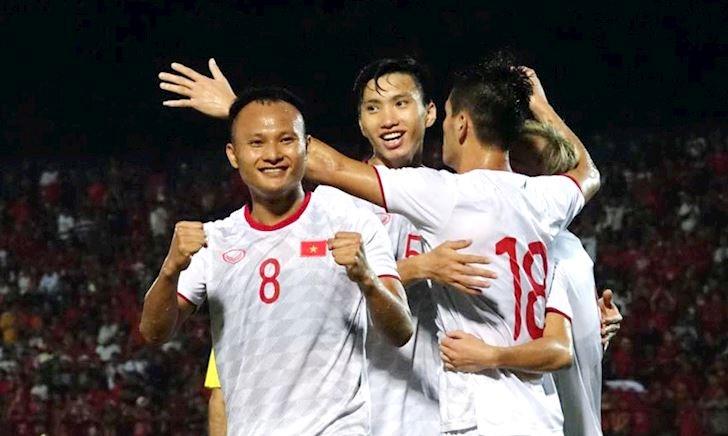 5 điểm nhấn Indonesia 1-3 Việt Nam: Đẳng cấp ông Park, gợi hy vọng cho SEA Games