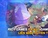 Tất cả thông tin về game nhập vai LMHT được công bố trong kỷ niệm sinh nhật 10 năm