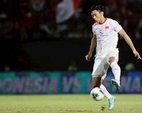 Bóng đá Việt Nam ngày 13/11: Đoàn Văn Hậu không dự VCK U23 châu Á, Thái Lan do thám tuyển Việt Nam