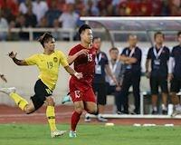 Nguyễn Việt Phong: 'Của để dành' cho SEA Games 2019