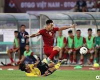 Tuyển Việt Nam tập trung: Việt Phong có, Minh Vương không