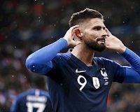 Chuyển nhượng ngày 16/10: Giroud đòi rời Chelsea, MU cho mượn 3 sao trẻ