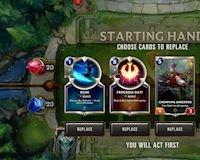 Tất tần tật về Runeterra – Tựa game thẻ bài mới về LMHT của Riot Games