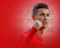 Tích cực sống ảo, Ronaldo kiếm tiền gấp đôi Messi