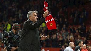 Cầu thủ MU duy nhất mà Mourinho còn liên lạc