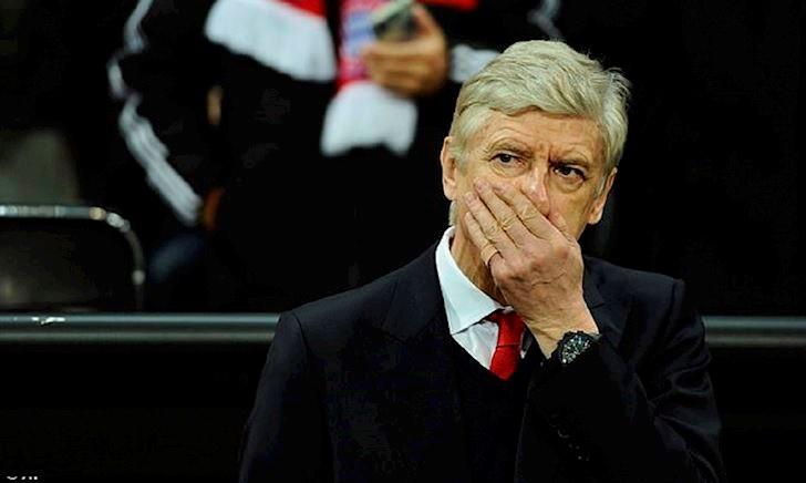 HLV Wenger hối hận vì 3 lần từ chối dẫn dắt Real