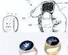 Lộ bằng sáng chế về chiếc nhẫn thông minh của Apple sắp được ra mắt