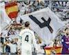 La Liga yêu cầu Barca đá Siêu Kinh điển ở sân Real