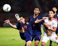 Truyền thông UAE lo lắng, hoang mang trước trận đấu tuyển Việt Nam