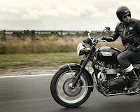 Mua xe mô tô cổ điển mới: Khó khăn chồng chất - Gentleman Ride #4