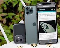 """Đánh giá chuyên sâu về chip trên iPhone 11 - Sức mạnh """"khủng"""" tạo nên sự khác biệt"""