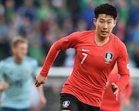 Son Heung-min có thể gãy chân nếu dám thắng Triều Tiên