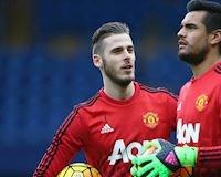 Thống kê kinh ngạc của Romero khiến Liverpool lo sợ MU