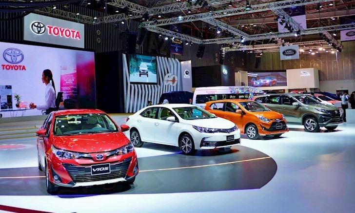 5 mẫu xe phổ thông sẽ ra mắt tại triển lãm Vietnam Motor Show 2019