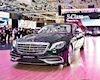 6 mẫu xe sang đắt tiền sẽ ra mắt tại triển lãm Vietnam Motor Show 2019